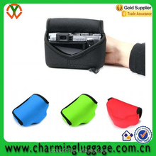 custom printed waterproof digital camera bag with your own logo wholease