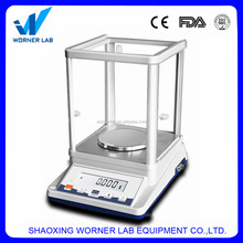 Good price electronic scale weighing apparatus with CE certificates