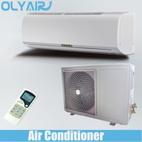 Olyair room air conditioner wall split 18000btu cool and heat for German market
