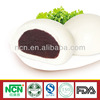 Organic High Quality Wheat Flour Steamed Red Bean Bun