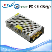 100W 8.5A IP20 SMPS led switching driver power supply 12 volt 5 amp