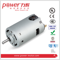 PT7712PM-12194 electric small dc motor for hand blender
