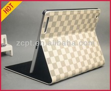 2013 Hot Selling Leather Case For ipad2/3/4