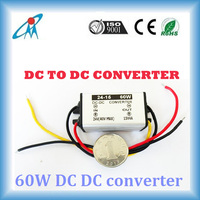 Power supply 24V to 15V 4A DC DC converter