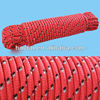 hot sale nylon diamond braided rope twine
