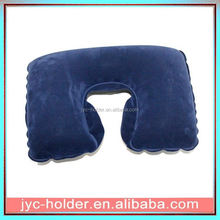ALC070 inflatable wedge travel pillow