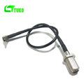 Customized SMA to ufl/IPEX/IPX RF Adapter RG174 RG316 RG178 rf cable