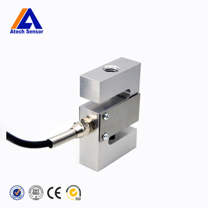 Chinese cheap weight pressure sensor s type shear beam load cell