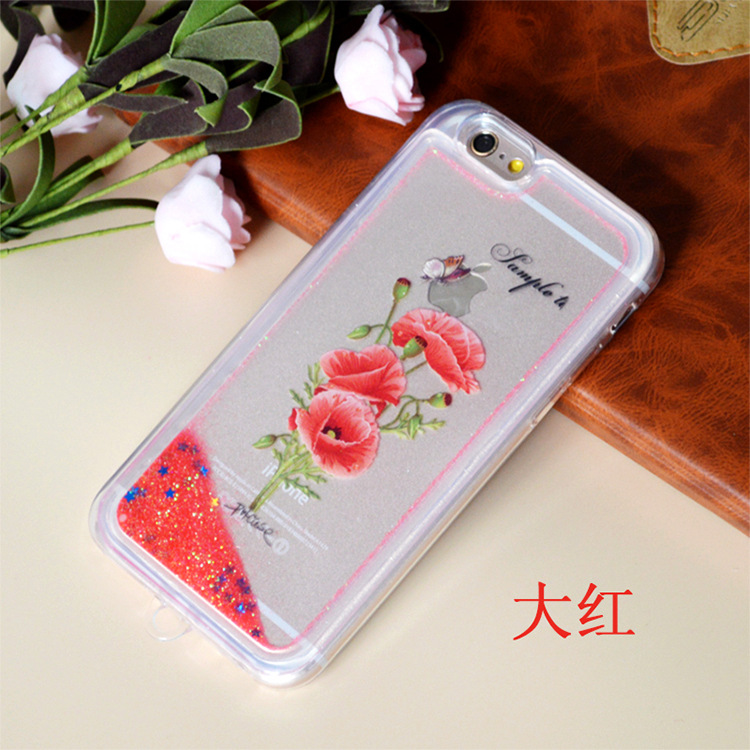 A new generation TPU Liquid case Universal mobile phone case for galaxy S3/9300 back cover