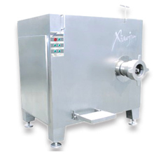 CE stainless steel food industry electric commercial meat grinder price