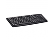 Cheap standard keyboard with 1 year warranty, cheap wired keyboard