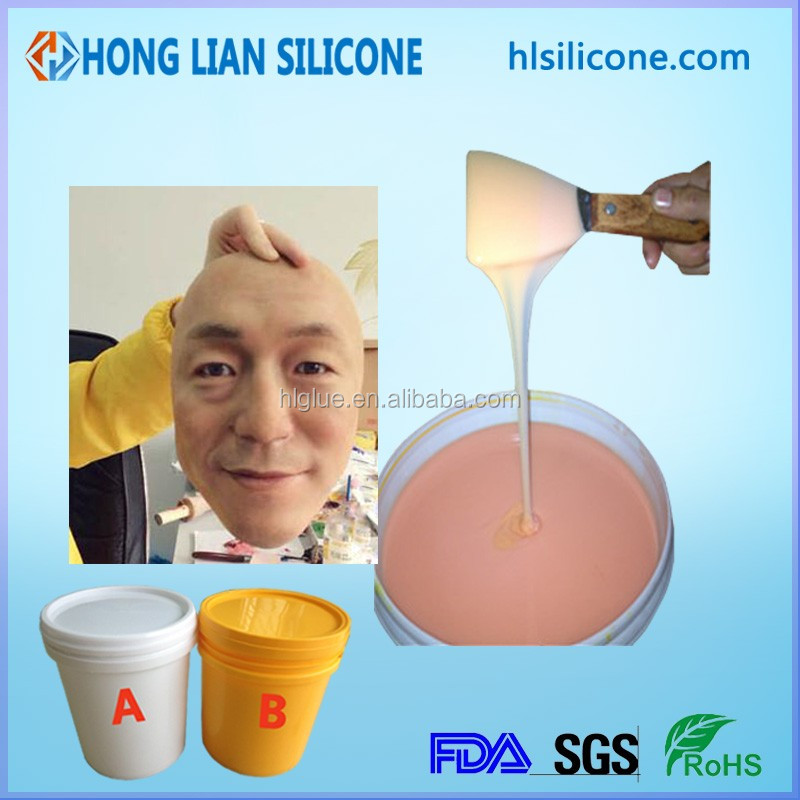 silicone medical grade rubber for mold make liquid silicone rubber wholesale