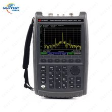 Keysight N9937A FieldFox Handheld Microwave Spectrum Analyzer, 18 GHz