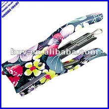 2015 new design metal flower decorative stapler with no.84 staples