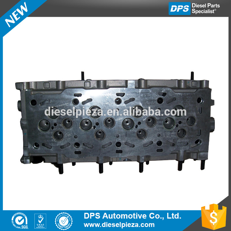 GA16DE cylinder head with quality assurance,GA16DE Cylinder head