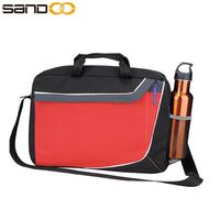 Executive Men laptop briefcase, men business laptop bag