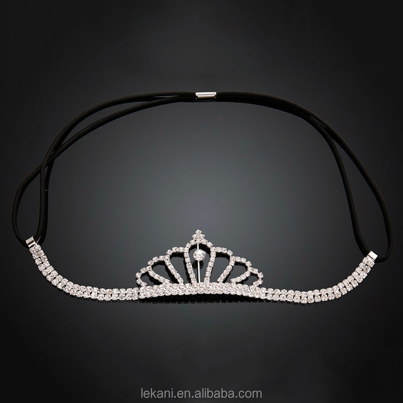 Elegant Different Styles Crystal Crown Wedding Crown Bride Crown Tiaras