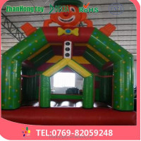 air bouncer inflatable trampoline inflatable bouncer for sale