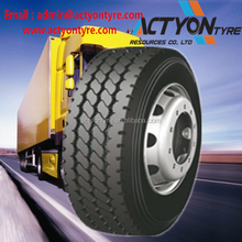 Wholesale quality new 7.50R16 truck tyres
