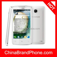 Lenovo A820 4GB 4.5 inch 3G Android 4.1.2 Smart Phone, MTK6589 1.2GHz Quad Core