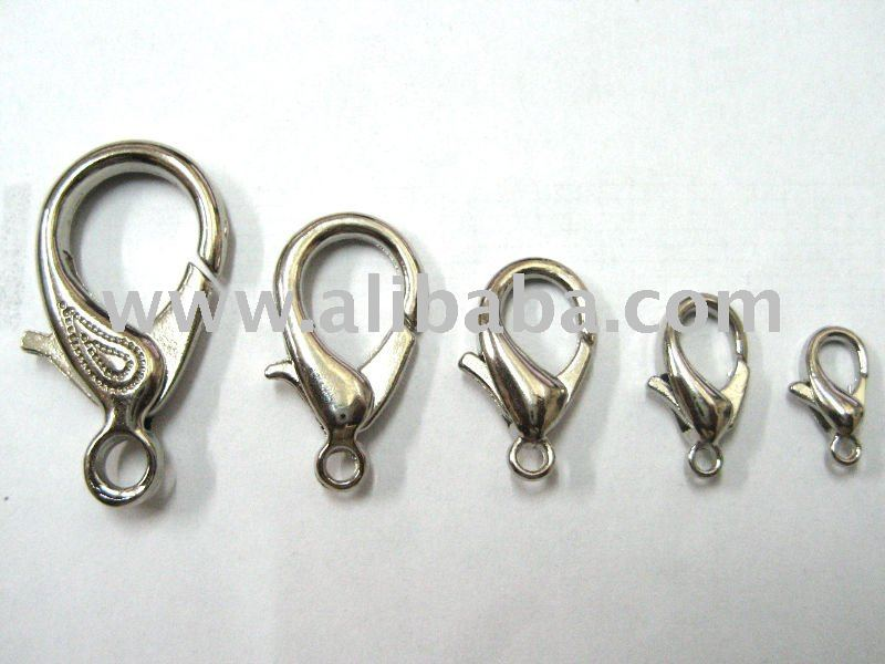 Swivel Clips - Shuen Fuh Enterprise Co., Ltd.