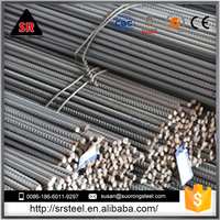 Factory Direct Sale! Reinforcing Steel Rebar Best Price