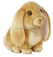 Super Soft Lovely Lop Eared Rabbit Plush Toy