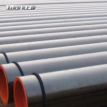 Carbon Schedule 10 Astm A106 Grade B Seamless Steel Pipe In Stock