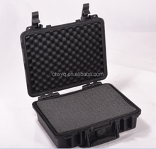Waterproof Ip 67 Shockproof Protective Plastic Safety Electronic Equipment Case