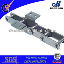 Double Pitch Conveyor Chain Attachment (K1, K2, A1, A2)