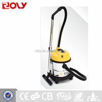 Powerful handy vacuum cleaner wet and dry carpet cleaning machine