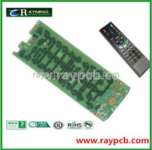 Universal Remote Controller PCBA assembly supplier