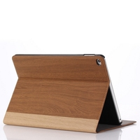 New style new coming mobile phone leather case for ipad 6