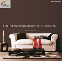 korea one color pvc wallpaper wallpapers simple design for project hotel decoration