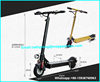 Mobile Scooter with electric battery for sale