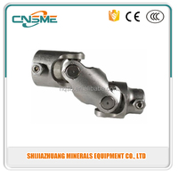 Wichmann CSN Cardan shaft industrial coupling Universal joint