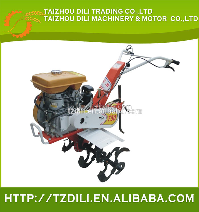 Good price new style agricultural mini power tiller trailer