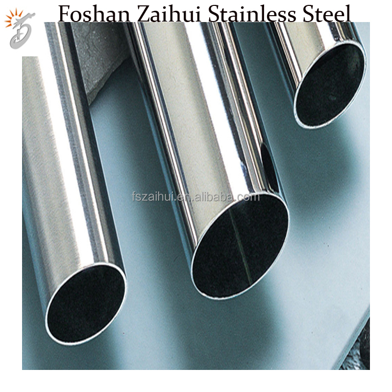 Round Tubing For Sale Cheap Decorated Stainless Steel Pipes Tubes