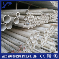 mill test certificate 310S seamless stainless steel tube