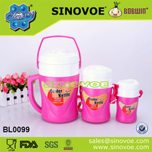 school children plastic water cooler jugs