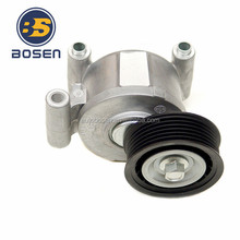 Belt Tensioner Pulley for Ford Mazda Chrysler OEM 1251661 1315781 3M5Q6A228AB 3M5Q6A228AC 3M5Q6A228AA 30684344