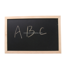 Cheap wholesale school blackboard price for bar memo