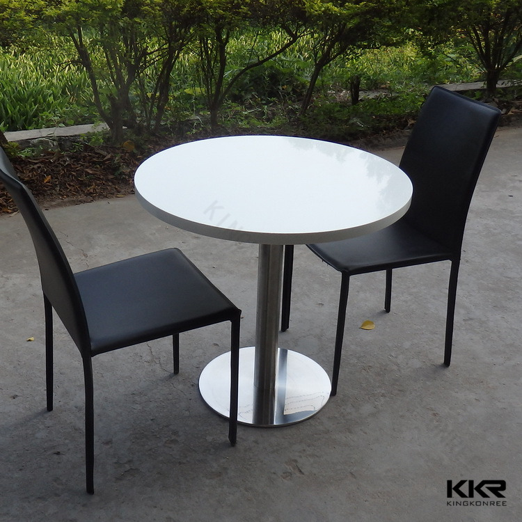 Coffee Shop Tables And Chairs outdoor restaurant tables and chairs,malaysia white round table