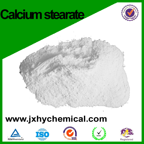 calcium stearate for rubber in leather auxiliary agent