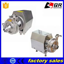 dairy milk pump, centrifugal oil pump, stainless steel chemical centrifugal pump