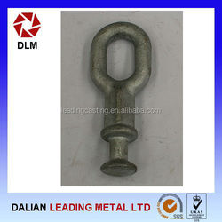 Made in China Ball Tongue with High Quality DLM574