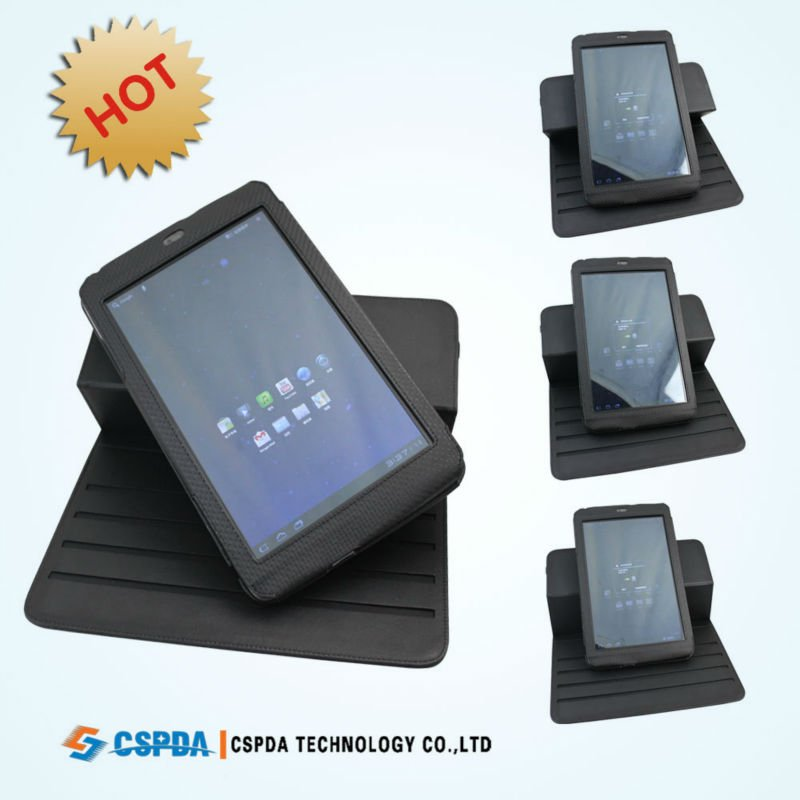 360 degree rotation case for Archos 101 G9 tablet