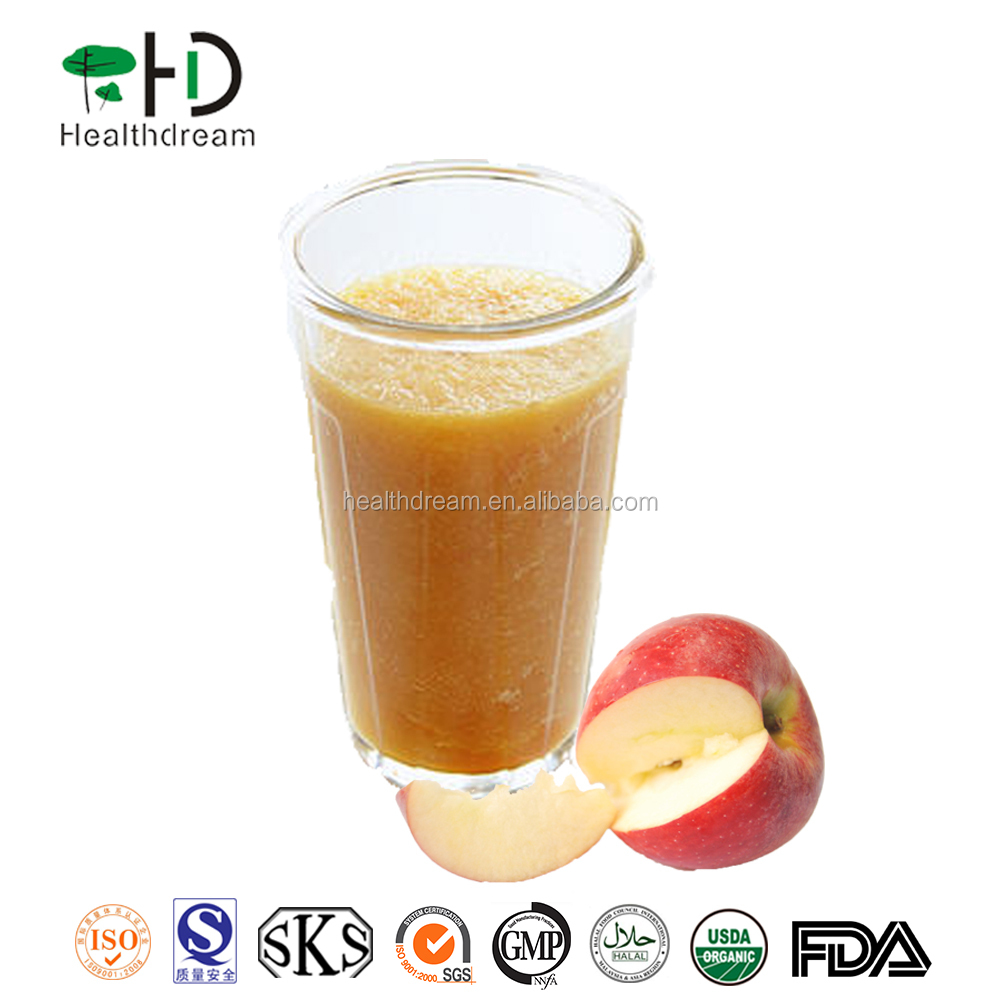 3times/6times Nature Apple Concentrate juice, Apple juice Concentrate