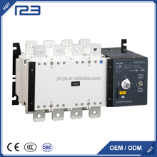630A intelligent generator dedicated SOCOMEC Automatic transfer switch/ATS