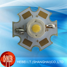 High Power 3W Led Diode For Led Lamp
